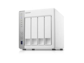 Thiết bị lưu trữ QNAP TS-431P