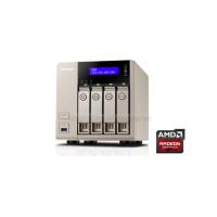 Thiết bị lưu trữ QNAP TVS-463-4G