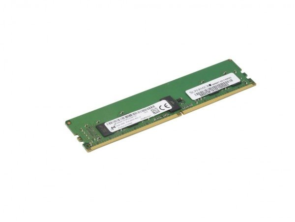 RAM Micron 8GB DDR4-2933 1Rx8 ECC RDIMM