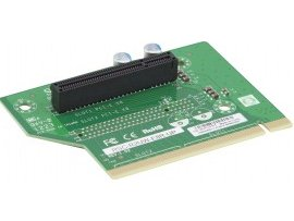 Riser Card 2U RSC-R2UW-E8R-UP