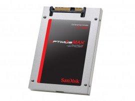 """SSD SanDisk Optimus2 MAX, 3.8TB, SAS 6Gb/s MLC, 2.5"""" 9.5mm 19nm  0.5DWPD, SDLLOCDR-038T-5C"""