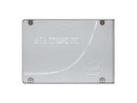 "SSD Intel DC P4610 7.68TB NVMe PCIe 3.1x4 3D TLC 2.5""15mm 3DWPD  (SSDPE2KE076T8)"
