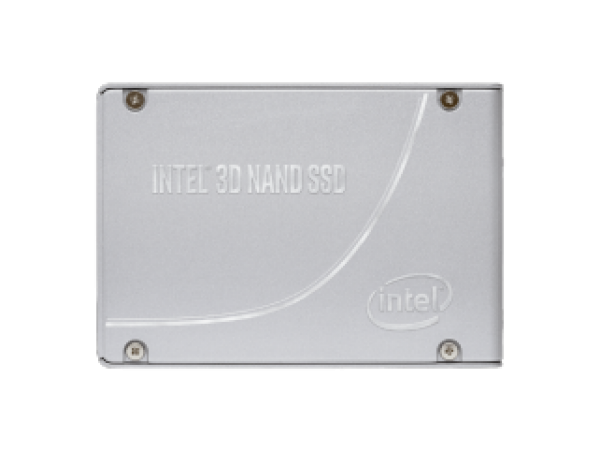 "SSD Intel OPAL D7-P4610 1.6T NVMe PCIe3.1x4 3DTLC 2.5""15mm 3DWPD (SSDPE2KE016T8OS)"