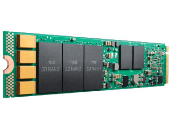 SSD Intel DC P4511 1TB NVMe PCIe3.1x4 M.2 22x110mm 1DWPD (SSDPELKX010T8)
