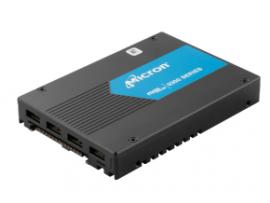 SSD Micron 9300 PRO 7.6TB NVMe PCIe 3.0 3D TLC U.2 15mm 1DWPD (MTFDHAL7T6TDP1AT)