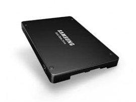 """SSD Samsung PM1643 7.68TB SAS 12Gb/s 2.5"""" 15mm (1 DWPD) - MZILT7T6HMLA"""