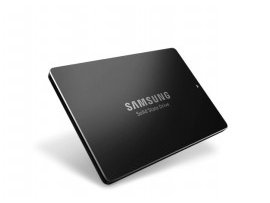 "SSD Samsung PM883 240G SATA 6Gb/s V4 TLC VNAND 2.5"" 7mm (1.3 DWPD) - MZ7LH240HAHQ"