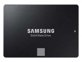"SSD SamSung 860 EVO 250GB SATA 6Gb/s 2.5"" (MZ-76E250BW)"