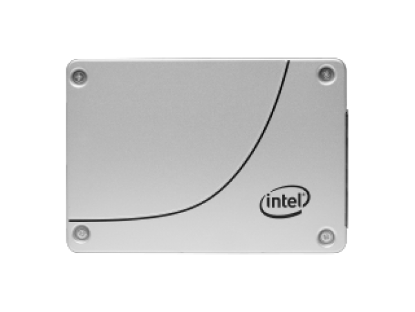 SSD Intel S4510 Series 480GB, 2.5in SATA 6Gb/s, 3D2, TLC  (SSDSC2KB480G8)