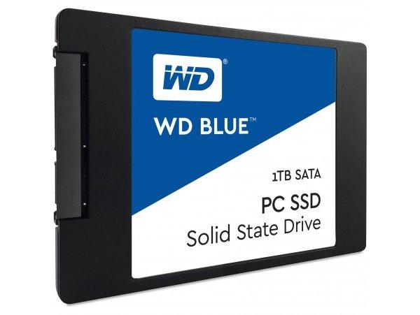 Western WDS100T1B0A