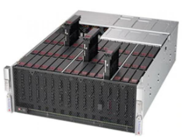 Thiết bị lưu trữ SuperStorage SSG-5049P-E1CR45L