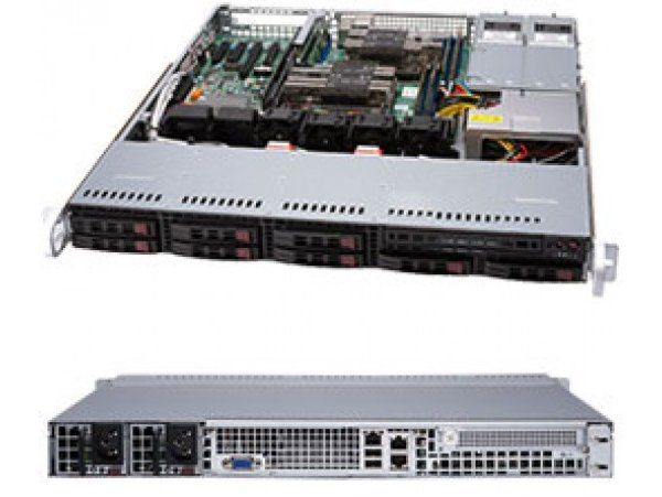 Máy chủ SuperServer SYS-1029P-WTRT