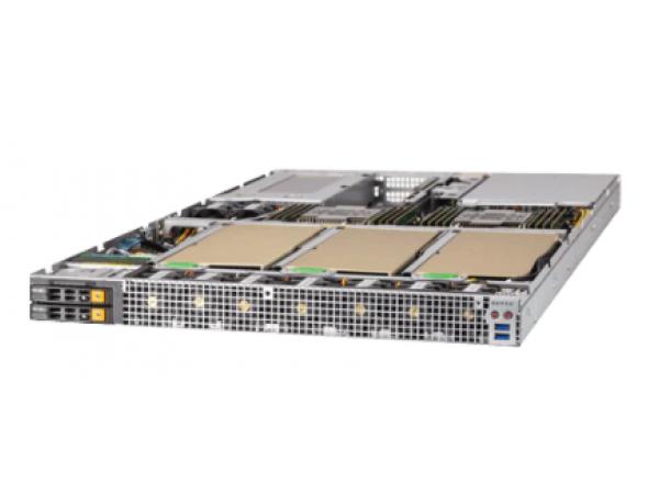 Máy Chủ GPU SuperServer SYS-120GQ-TNRT