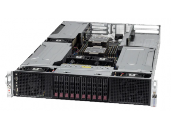 Máy Chủ GPU SuperServer SYS-220GP-TNR