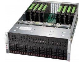 Máy chủ SuperServer SYS-4028GR-TRT2