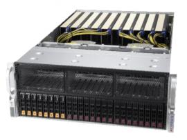 Máy Chủ GPU SuperServer SYS-420GP-TNR