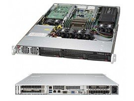 Máy chủ SuperServer SYS-5018GR-T