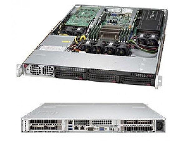 Máy chủ SuperServer SYS-5018GR-T