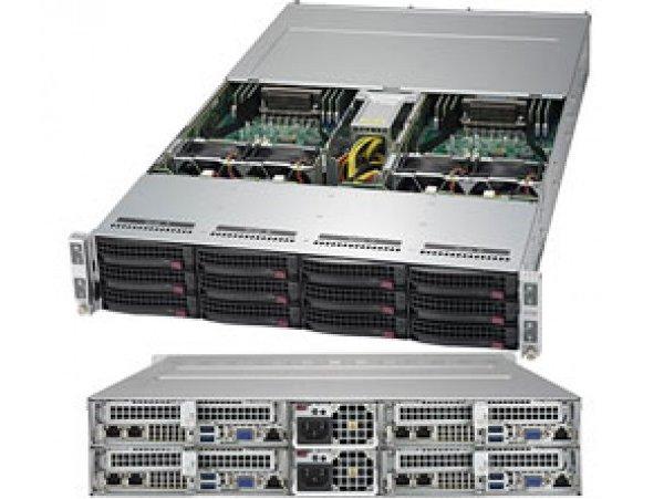 Máy chủ SuperServer SYS-5028TK-HTR