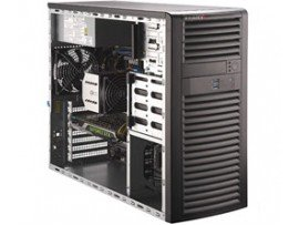 SuperWorkstation SYS-5039A-i