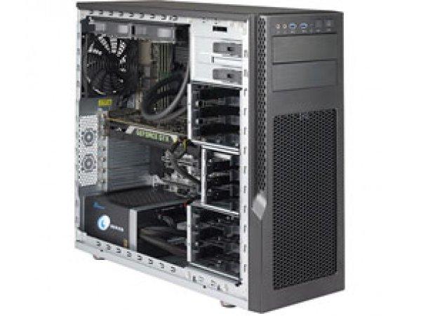Máy Chủ SuperWorkstation SYS-5039A-I