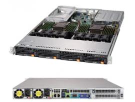 Máy chủ SuperServer SYS-6019U-TN4RT