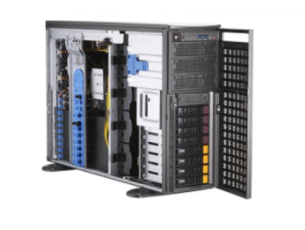 Máy Chủ GPU SuperServer SYS-740GP-TNRT