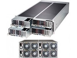 SuperServer F628G2-FT+