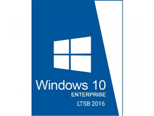 Windows 10 IoT Enterprise LTSB 2016 Value COA License (SFT-MS-WE10ENTV)