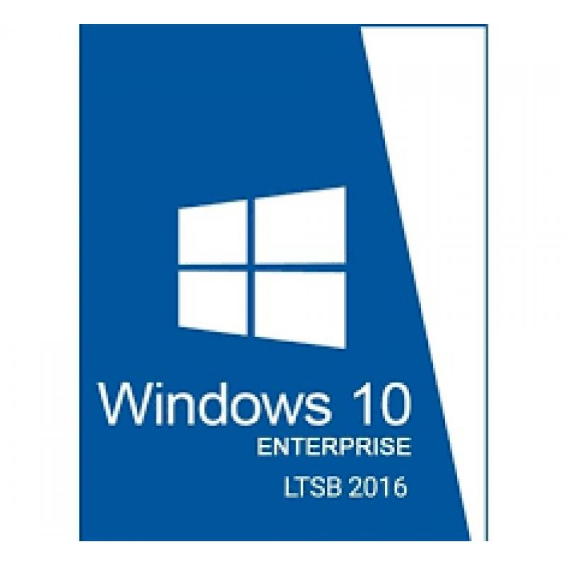 Windows 10 IoT Enterprise LTSB 2016 Entry ePKEA License ...