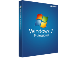 Windows 7 Professional Embedded 32-Bit License (1-2 CPUs) (SFT-MS-WE7PRO32)