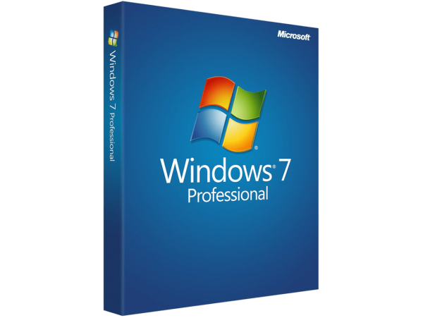 Windows 7 Professional Embedded 64-Bit License (1-2 CPUs) (SFT-MS-WE7PRO64)