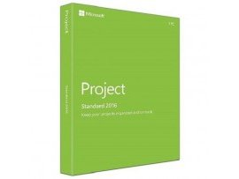 Project 2016 32-bit/x64 English EM DVD