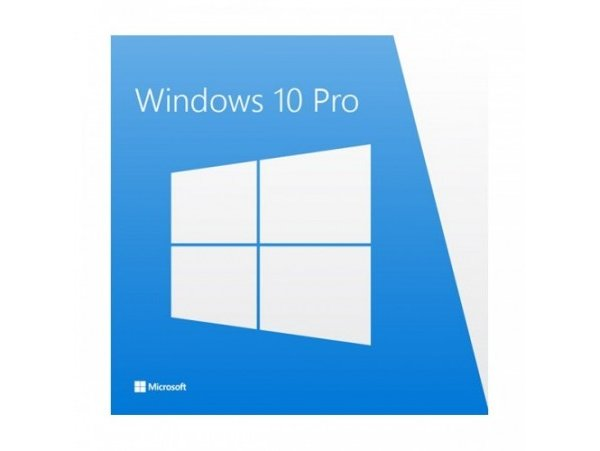 Windows 10 Professional 64-Bit License with Installation DVD (SFT-MS-W10PRO64)
