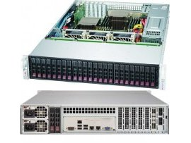 Chassic Supermicro CSE-216BE1C-R920LPB