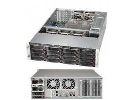 Chassic Supermicro CSE-836BE2C-R1K03B