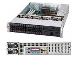 Máy chủ Dell PowerEdge R740 16x2 5