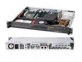 Máy chủ Supermicro USA 1U CSE-512L-260B AMD EPYC 7281