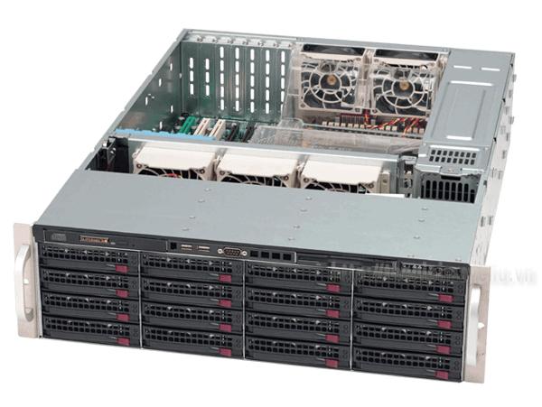 CSE-836TQ-R800V / CSE-836TQ-R800B