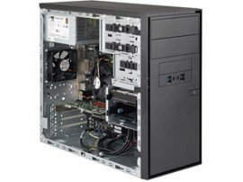 Chassic Supermicro CSE-DS3A-261B