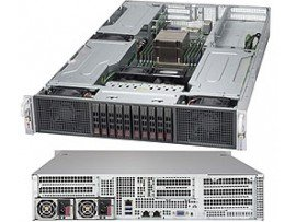 SuperServer SYS-2028GR-TRH