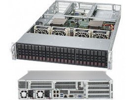 SuperServer SYS-2028U-TR4+