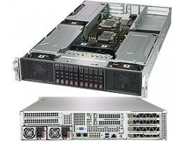 Máy chủ SuperServer SYS-2029GP-TR
