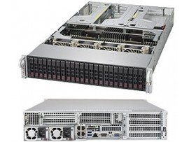 SuperServer 2048U-RTR4