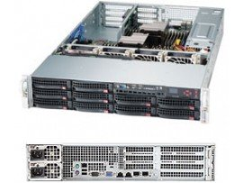SuperServer SYS-6027R-72RFTP+