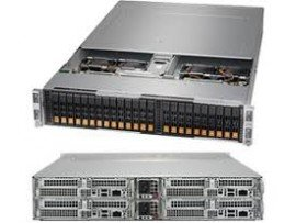 Máy Chủ SuperServer AS -2123BT-HNR