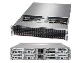 Máy Chủ SuperServer AS -2123BT-HTR
