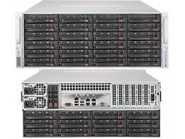 SuperServer 6048R-E1CR36L