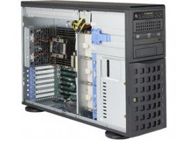 Máy chủ SuperServer SYS-7049P-TRT