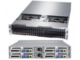 Máy chủ Superserver AS -2124BT-HNTR